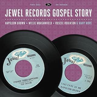 The Jewel Records Gospel Story