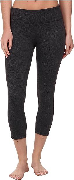 Ashley Capri Legging