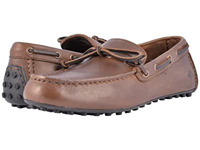 Sperry Hamilton II 1-Eye (Dark Brown) Men