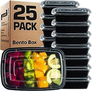 Best bento box 4 compartment Reviews