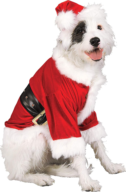 Rubies Christmas Pet Costume
