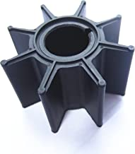 SouthMarine Outboard Water Pump Impeller 334-65021-0 18-8921 for Tohatsu Nissan 9.9HP 15HP 18HP 20HP Boat Motor
