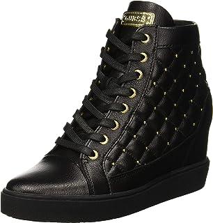 472e37aeb Amazon.fr : Guess - Bottes et bottines / Chaussures femme ...