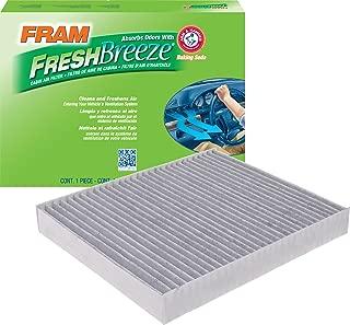 FRAM CF11966 Fresh Breeze Cabin Air Filter