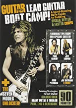 Lead Guitar Boot Camp!: A Mind-Blowing Daily Guide to Building Bigger, Better & Faster Chops