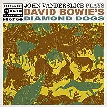 John Vanderslice Plays David Bowie's Diamond Dogs