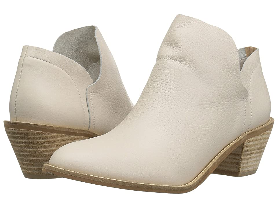 Kelsi Dagger Brooklyn Kenmare Ankle Boot (Ecru) Women