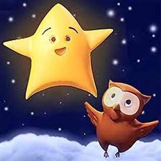 Twinkle Little Star in different languages!