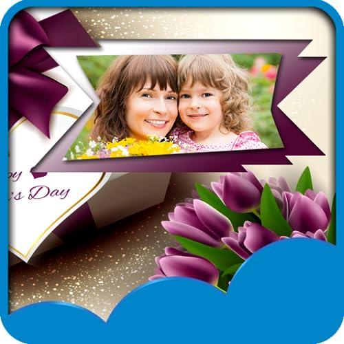 Marcos de fotos del Día de la Madre
