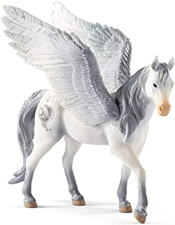 SCHLEICH bayala Pegasus Imaginative Figurine for Kids Ages 5-12