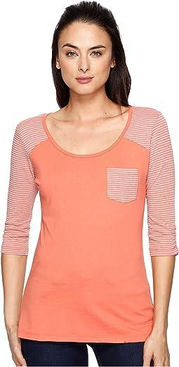 KUHL Kahera 3/4 Sleeve Shirt