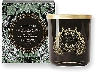 MOR Boutique Emporium Classics Wild Sage Perfumed Candle 380g, 380ml