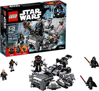 LEGO Star Wars Darth Vader Transformation 75183 Building Kit