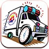 Súper Rescate de la ambulancia de conducción carretera juego