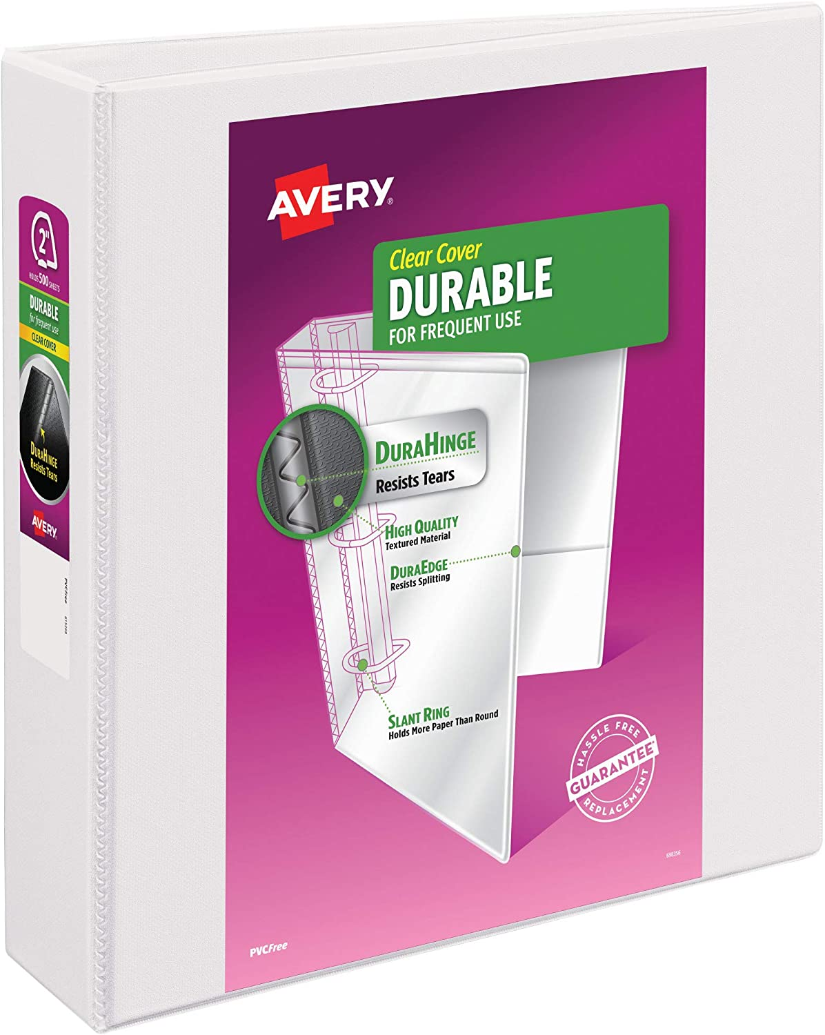AVERY Durable National products View 3 Ring Binder Sale SALE% OFF Rings Bi 2