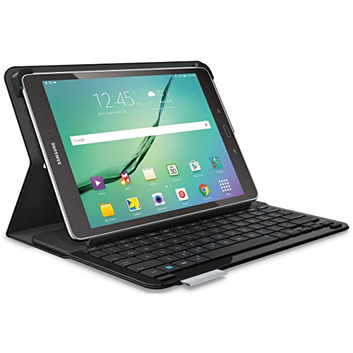 the latest 41188 63c88 Samsung Galaxy Tab S2 9.7 Keyboard Case: Amazon.com