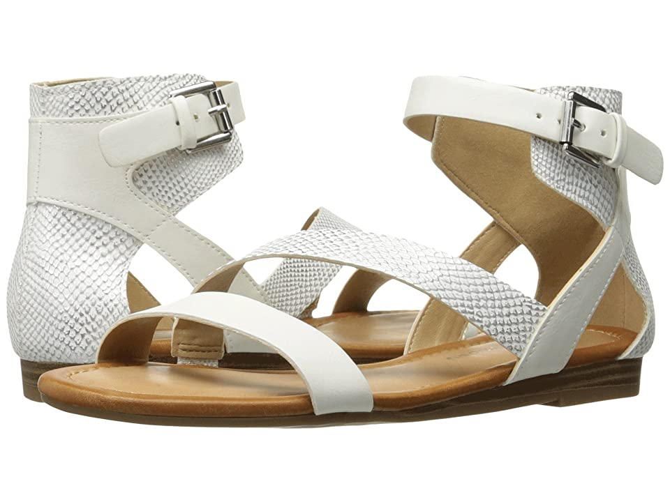 CL By Laundry Keystone (White Snake) Women