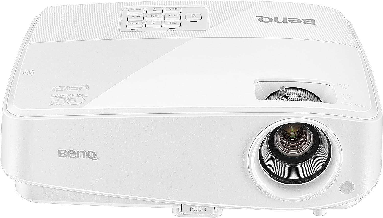 BenQ DLP 市場 返品不可 Business Projector - XGA HDM Dual Display Lumens 3300