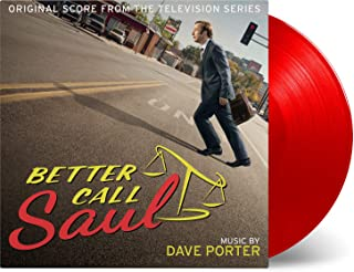 Better Call Saul Original Score from the Television Series