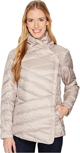 NAU - Intersect Down Jacket