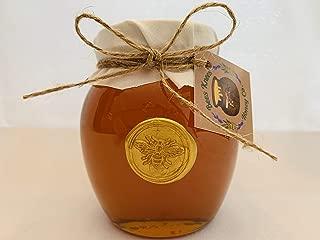 Pure Colorado Mountain Wildflower Honey