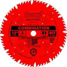 """Freud 12"""" x 60T Combination Blade (LU84R012)"""