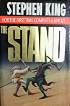 Stand Complete & Uncut Edition First Us Trade Edition