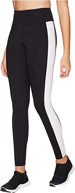 Icon Series - The Track Star Leggings