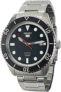 Seiko Casual Watch For Men Analog Stainless Steel - SRPB91J1