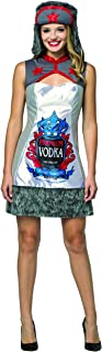 Rasta Imposta Women's Vodka Costume