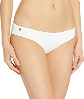 Maaji Womens Sublime Reversible Cheeky Cut Bikini Bottom Swimsuit Bikini Bottoms