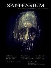 Sanitarium Issue #37: Sanitarium Magazine #37 (2015)