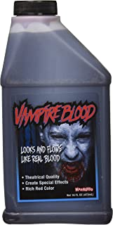 kangaroo vampire blood gel 1oz bottle
