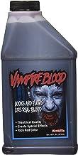 Pint of Blood; Halloween, Vampire Blood; 16 Oz, Package may vary