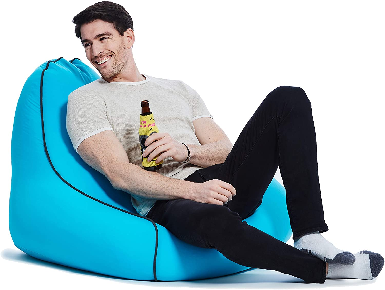 Yogibo sale Zoola Lounger Outdoor Bean Surprise price Single Chair Seat Bag
