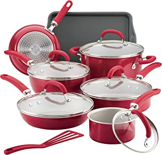 Best is rachel ray cookware dishwasher safe Reviews