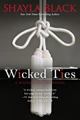 Wicked Ties (Wicked Lovers series Book 1) Kindle Edition