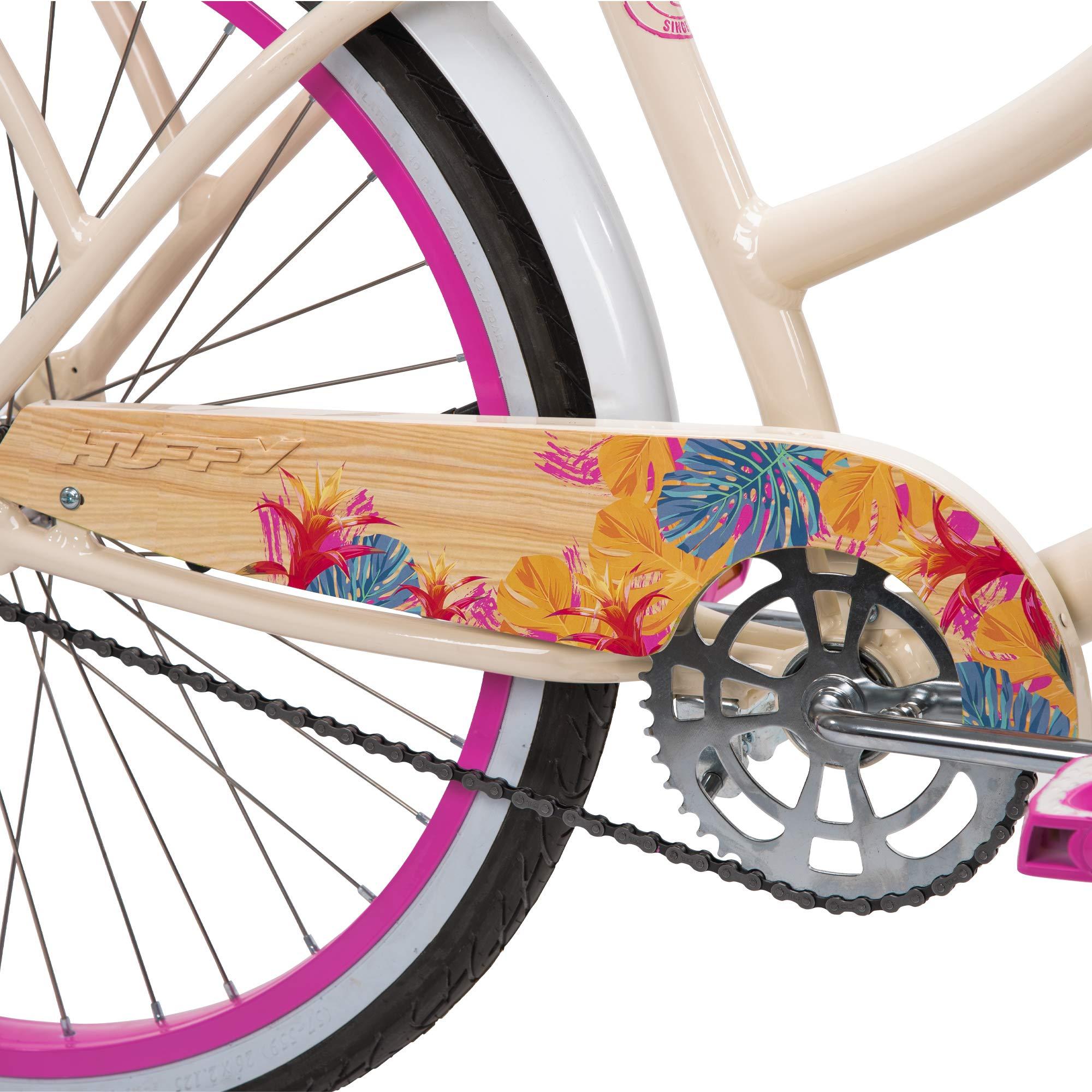 Huffy Panama Jack Bicicleta de Playa con Soporte para Tazas ...