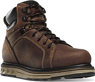 Men's Work Industrial Boot