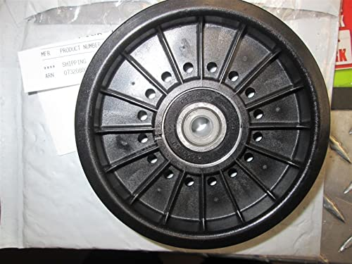 2021 Genuine outlet sale Ariens Gravely Idler- Flat .377x4.0x.96w Poly Part popular # [arn][07320800] outlet online sale