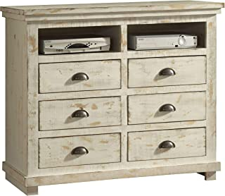 willow distressed furniture