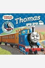 Thomas & Friends: Thomas (Thomas Engine Adventures) Paperback