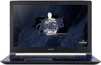 Acer Aspire A615-51 15.6 Inches Notebook (Intel Core i5 8250U processor/8GB RAM/1TB HDD/NVIDIA GeForce MX150/WIN10