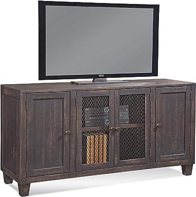 "Martin Furniture 58"" Console, Brown"