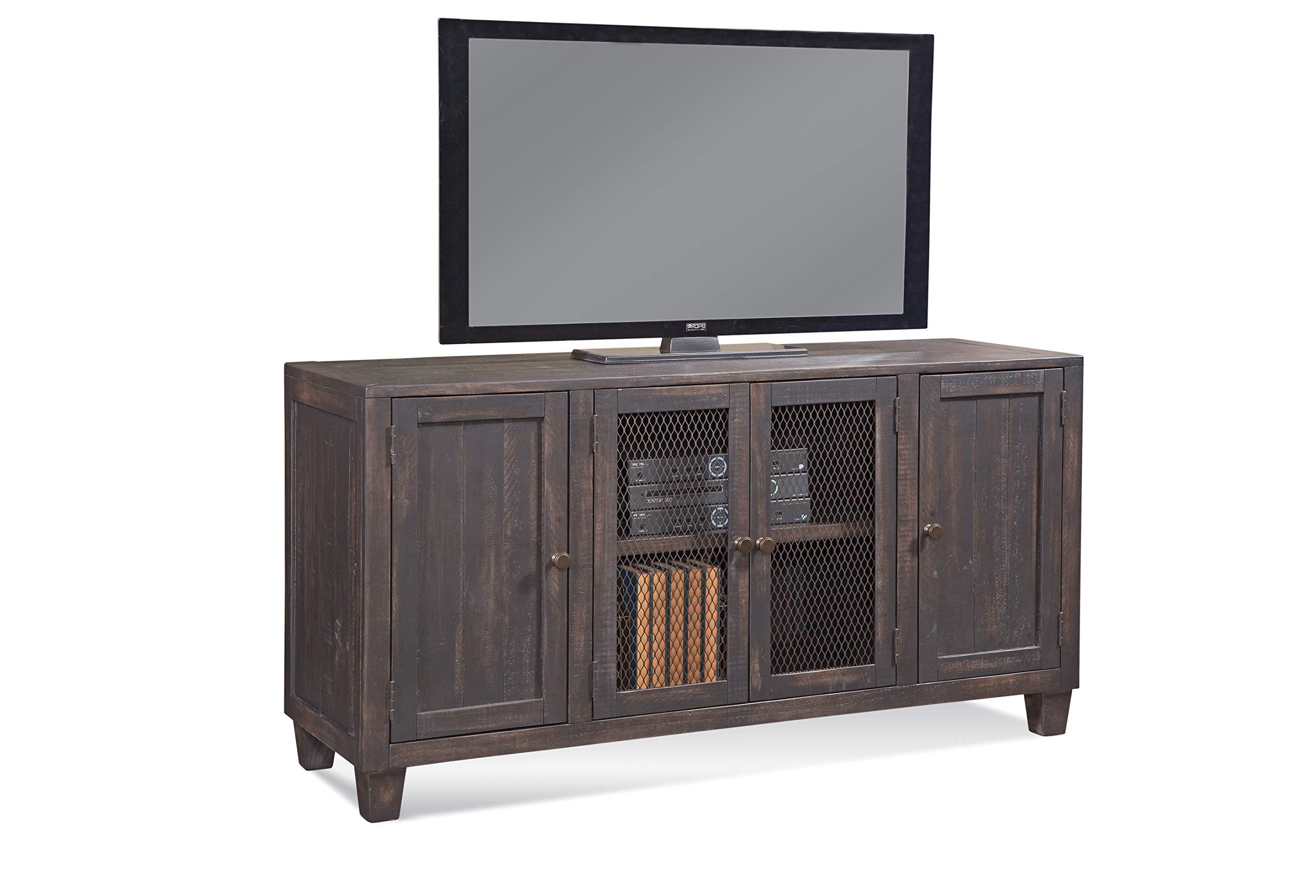 Smal Tv Meubel.Amazon Com Mecor Modern White Tv Stand With Led Lights High