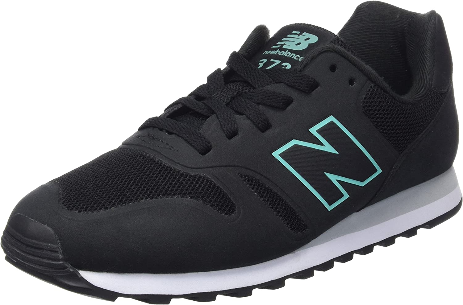 New Balance Men's Wd373v1 Low-Top Sneakers