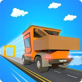 The Car Shift: Drive 3D
