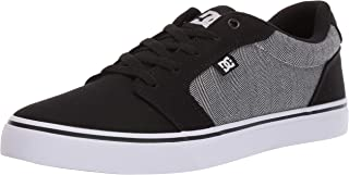 DC Men's Anvil Tx Se Skate Shoe