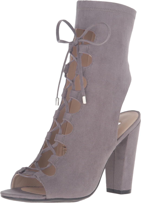GUESS Womens Laila2 Dress Sandal