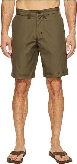 Filson - Dry Shelter Cloth Shorts